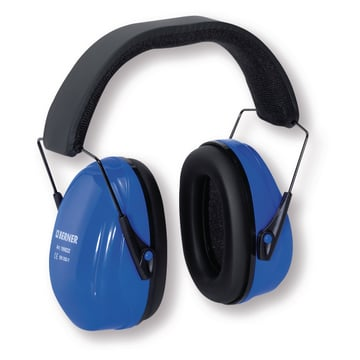 Pocket earmuffs standard 26 dB